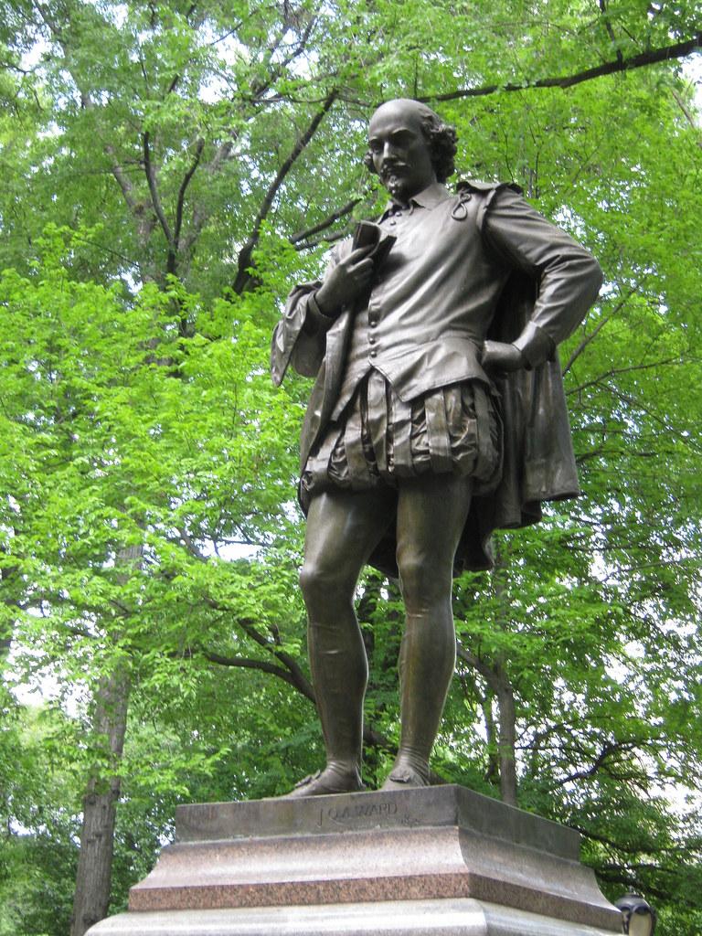 Central Park | William...