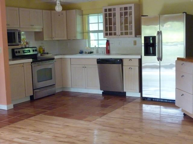 Kitchen Appliances Stainless Steel Or White