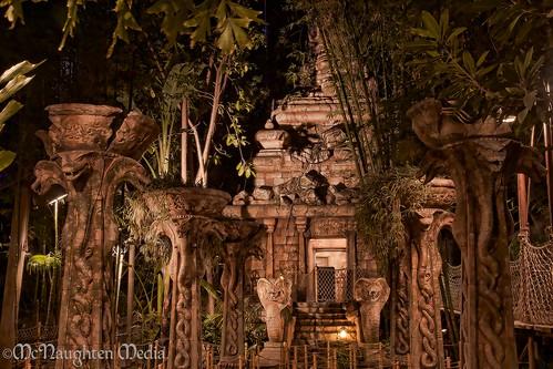 Indiana Jones Adventure Temple Of The Forbidden Eye Flickr