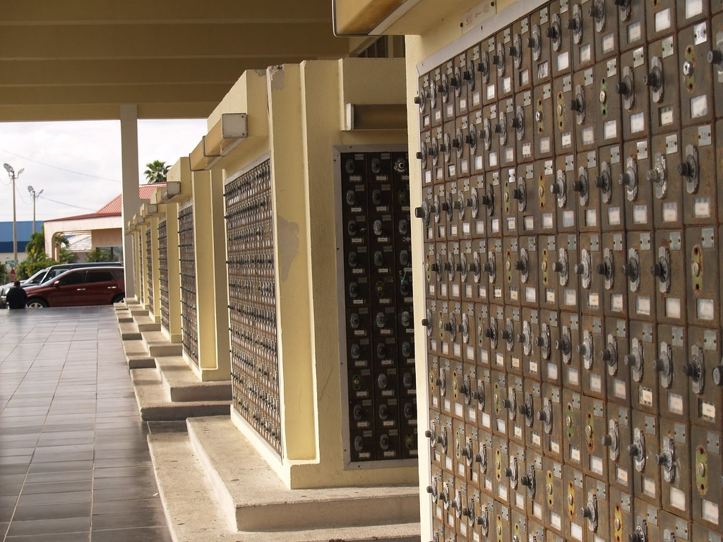 Freeport Post Office Grand Bahamas All Of The Post