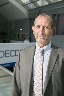 Ken Ash, Director of the Trade and Agriculture Directorate | by Organisation for Economic Co-operation and Develop