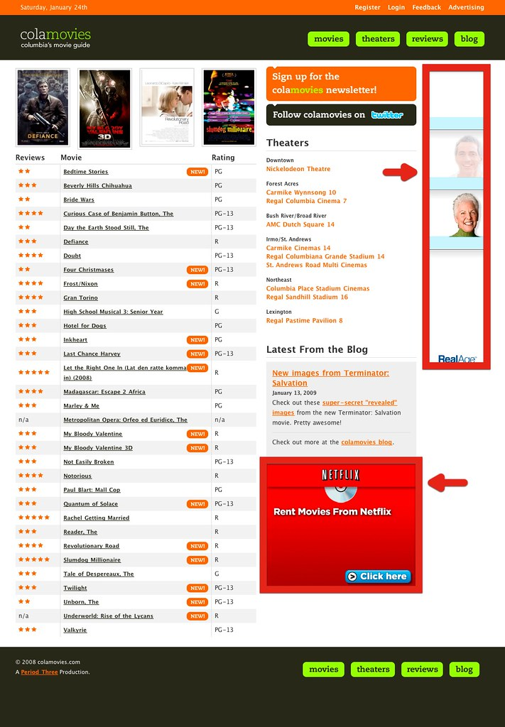 colamovies movie times and community reviews for columbi