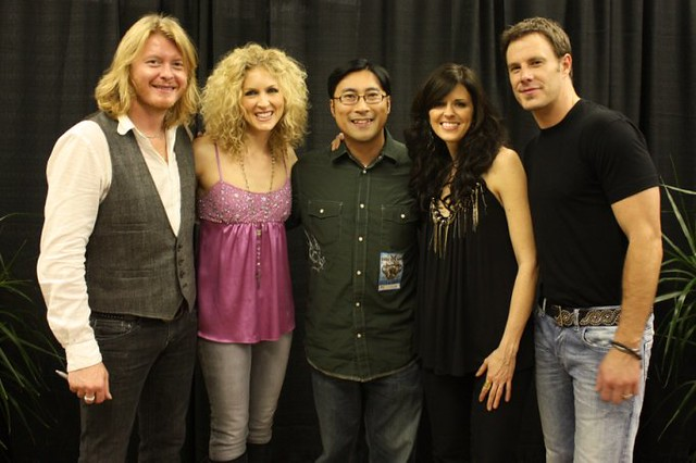 little big town meet and greet pictures ideas