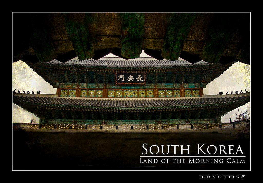 south korea wallpaper  4