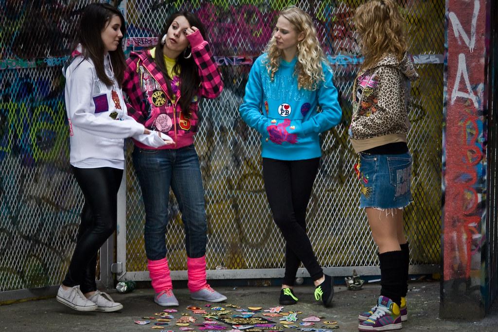 Недорого модная подростков