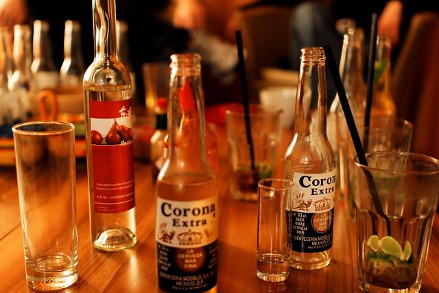 Mexican Food Corona Ca