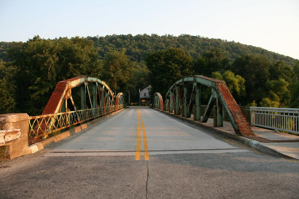 Thesis bridge span by span