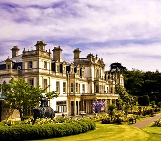 Dyffryn House | by John the Neath