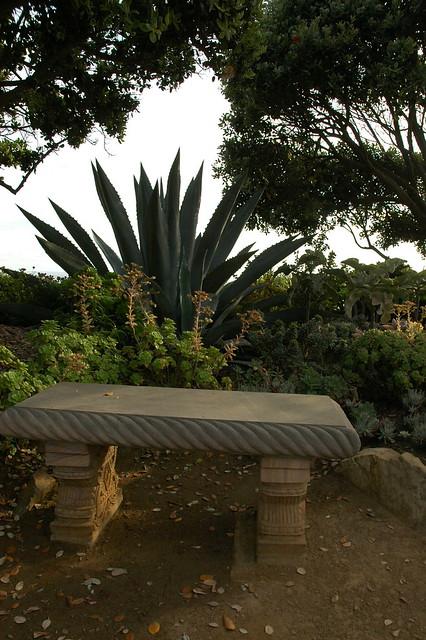 Meditation Garden Self Realization Fellowship Encinitas California Usa 3431 Flickr