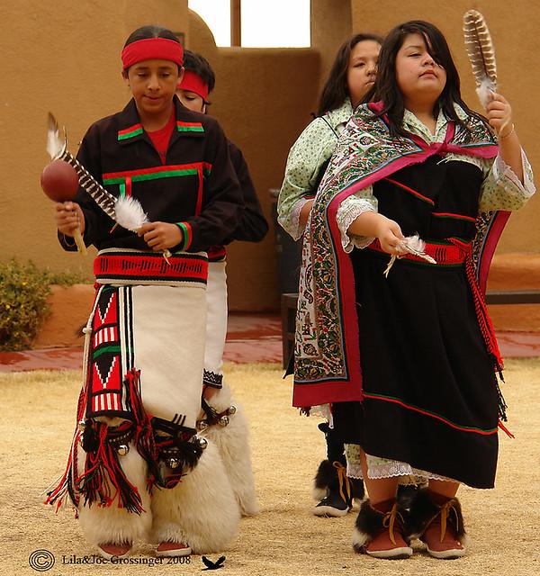 Tigua Indian Dancer | Tigua Indian Dancer Ysleta del Sur
