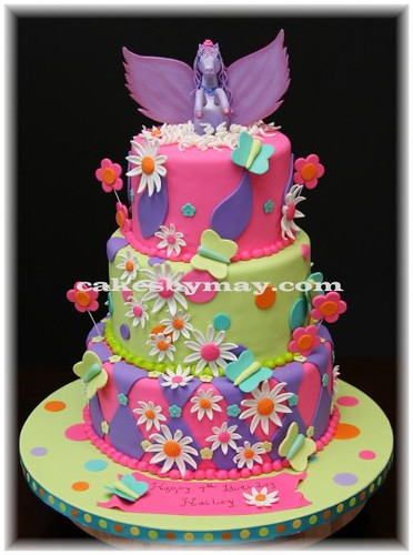 Birthday Cake Designers London