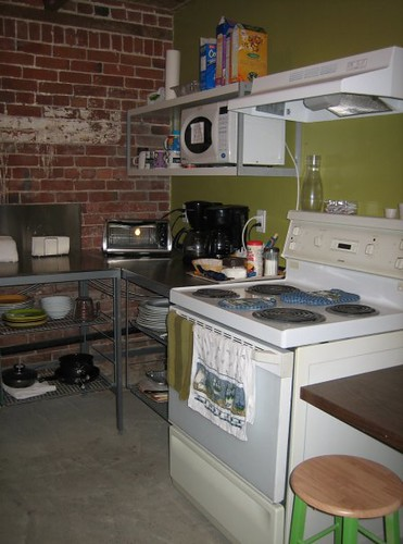 garbage cabinet kitchen antique garage kitchen guest kitchen jazz hostels flickr 15767
