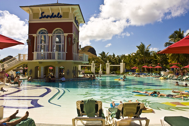 Image Result For Sandals St Lucia
