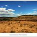 Paternò - Such as Texas desert :: HDR