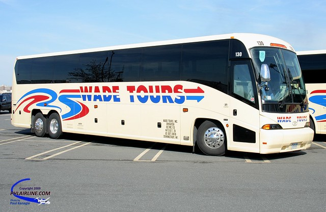 Capital Bus Tours Schenectady