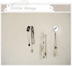 littlethings | by mer mag