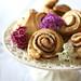 Danish pastry per Elena