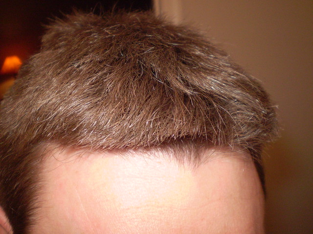 haircut with clippers worst haircut flickr photo 3416