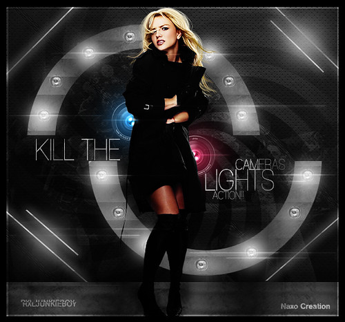 Kill The Lights ( Britney Spears - Circus ) | 04. Kill The ... Britney Spears Circus