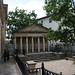 Guernica's New Oak Tree Courtyard