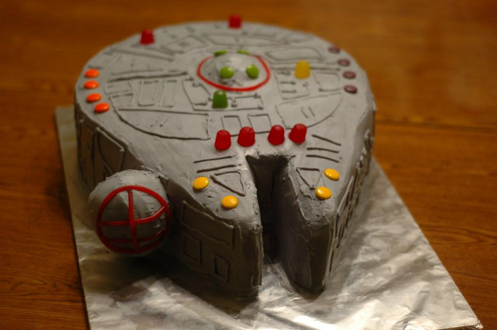 Hansen Cakes Blog