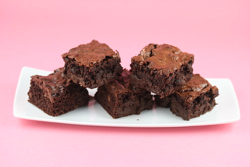 SoNo Brownies | by Food Librarian