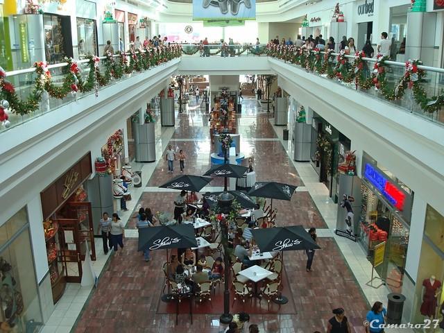 Lifestyle center la gran via lifestyle center la gran for Gran via el salvador