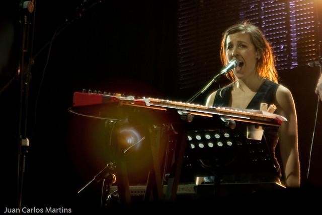 Melanie Gabriel | Conc...