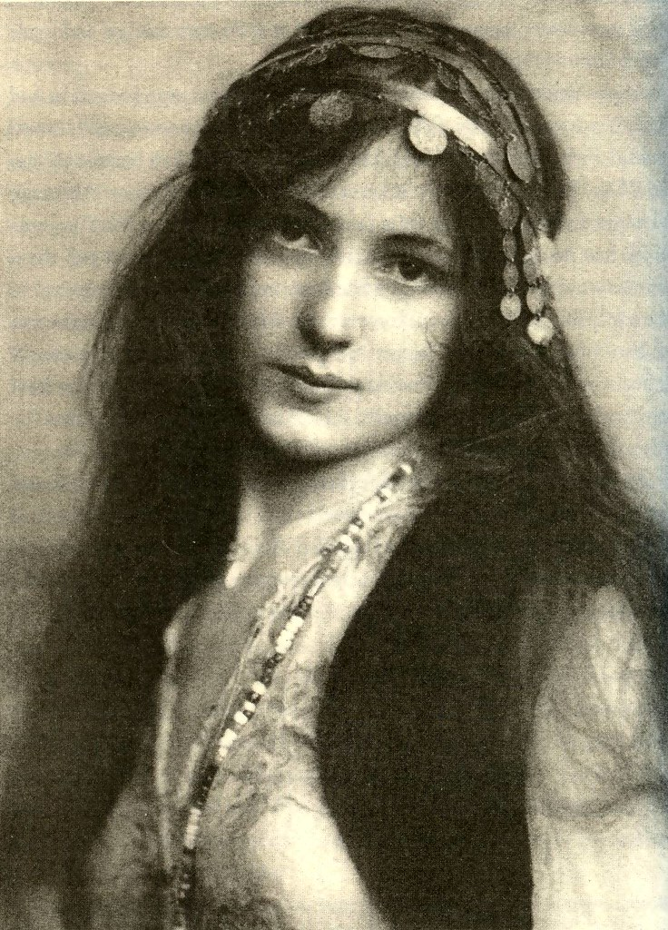 Evelyn Nesbit Photos Evelyn Nesbit as Mignon