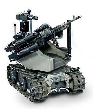 Maars Robot The Maars Robot In Use By The Us Military