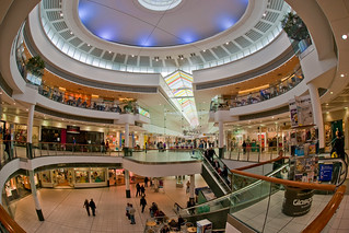 Buchanan Galleries | by Ben Cooper