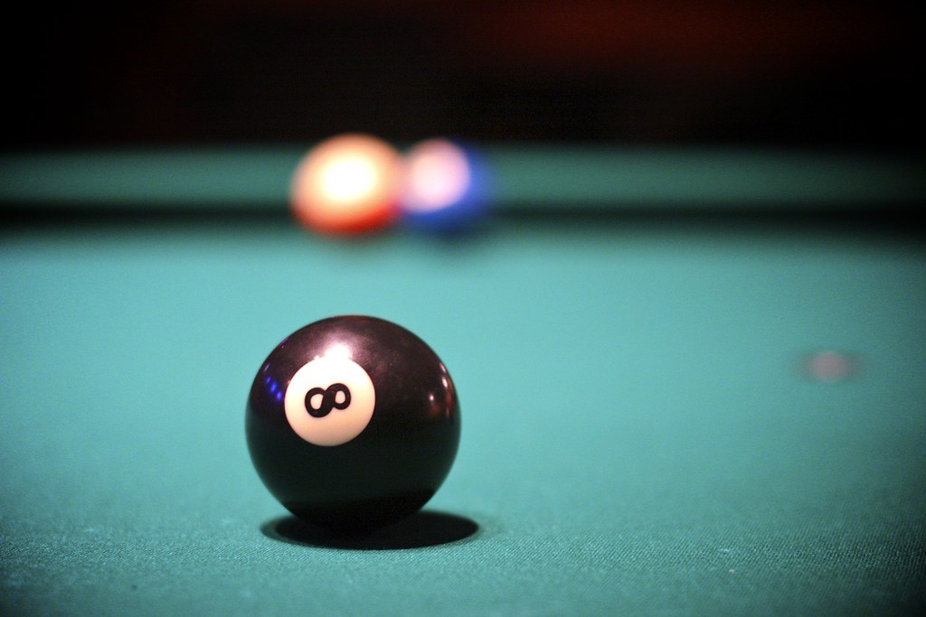 Behind the eight ball behind the eight ball you may also flickr - 8 ball pictures ...
