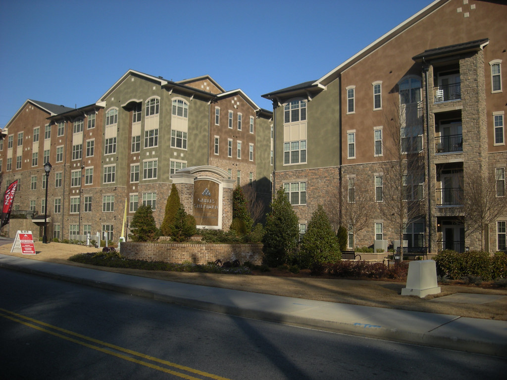Apartment Complex Jobs In Atlanta Ga