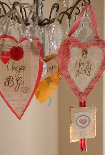 valentine's for my family | by pam garrison