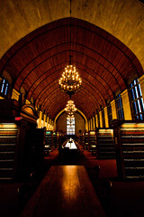 Cornell law library | by YisongYue