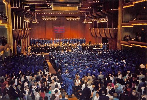 Stuyvesant High School Graduation Ceremony 1998 Flickr Photo Sharing