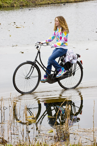 Cycling on Water | by ♥siebe ©