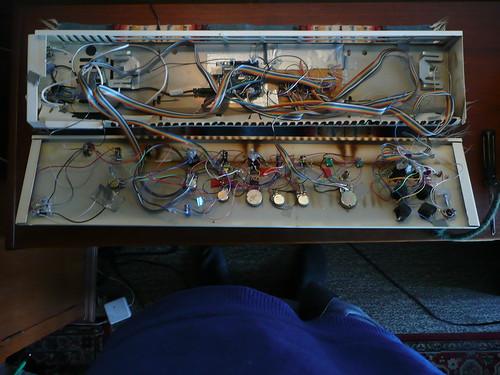 Arcade Button MIDI Controller Arduino, Software and Dj