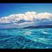 P&S: Ocean blue
