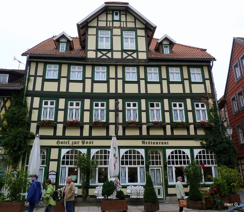 Hotel Zur Post  Bonn