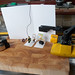 Dali Atomicus Setup