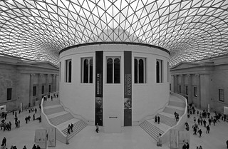 The Great Court, British Museum | by John C Payne