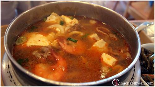 New Korean Restaurant Richmonf