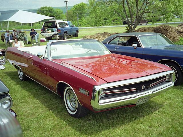 Chrysler 300 S >> 1970 Chrysler 300 convertible | Mid-Atlantic Mopar Meet ...
