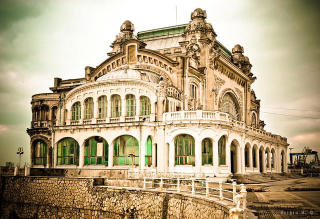 old casino