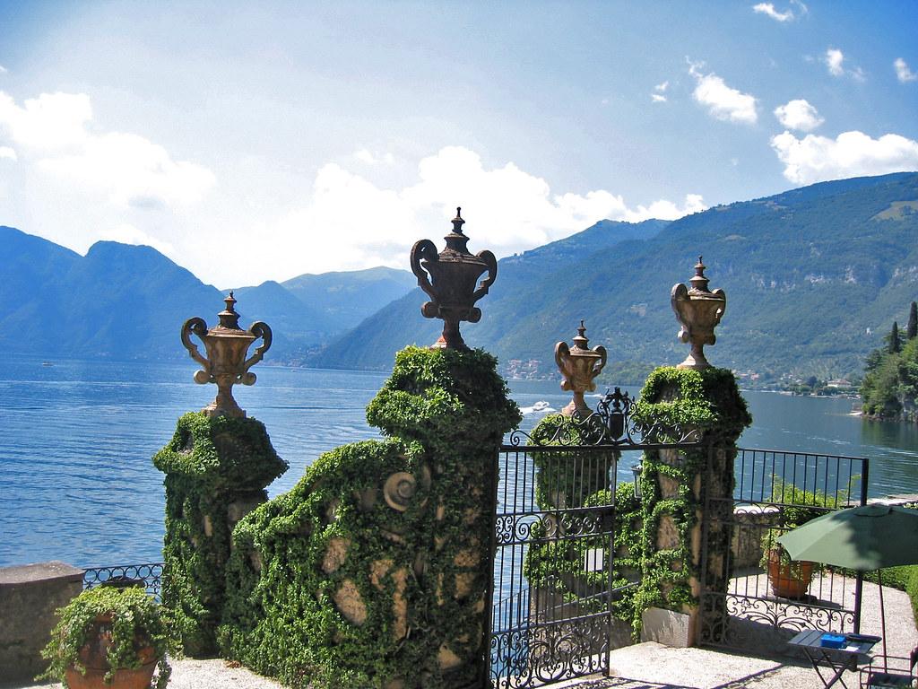 Villa Del Balbianello Eintrittspreise