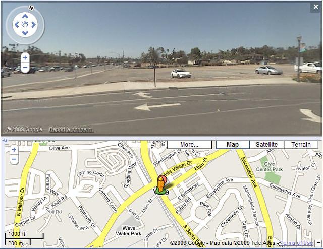 Car Hop Locations: 101 Main Street Vista California 92084