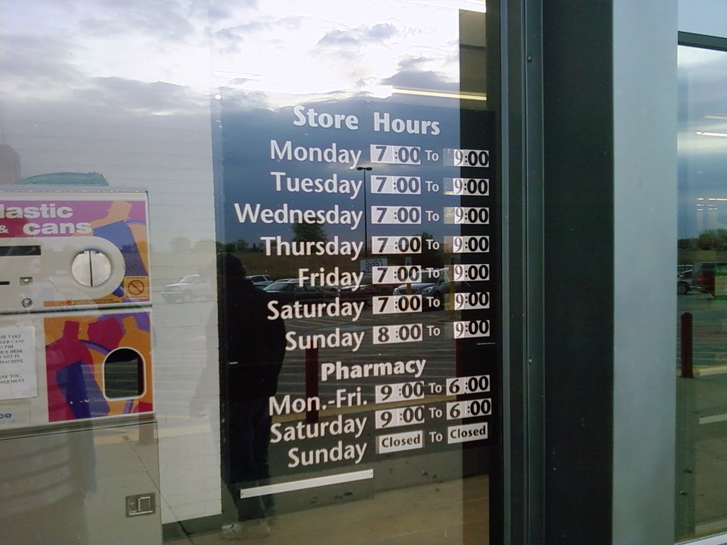 Wal Mart Tipton Iowa Store Hours This Quot Store Hours