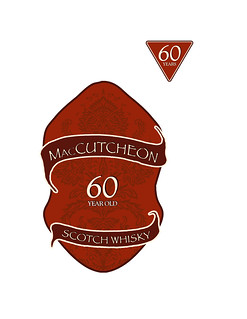 MacCutcheon Whisky Label | by DeadTree Photography