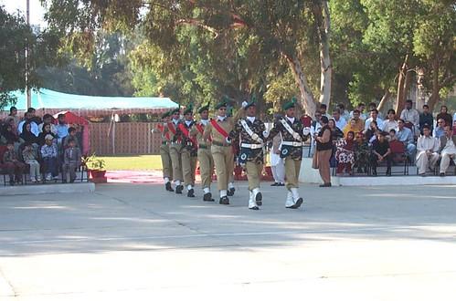 Cadet College Pakistan Pakistan Steel Cadet